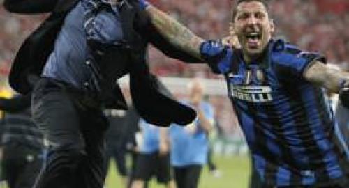 "Materazzi a Undici: ""Mou number one, Benitez paura della sua ombra"""